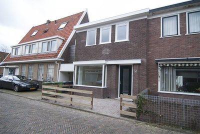 Frans Halsstraat, Leeuwarden