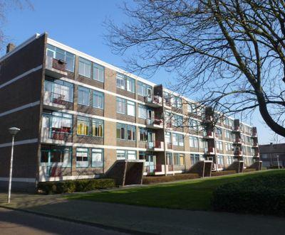 Kromhoutstraat, Eindhoven
