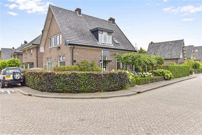 Ritbroekdwarsstraat 39, Apeldoorn