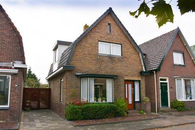 Zwinstraat 13, Den Oever