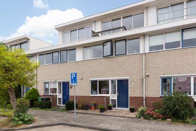 Pal Maleterweg 27, Haarlem