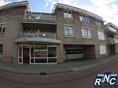 Cheviotstraat, Tilburg