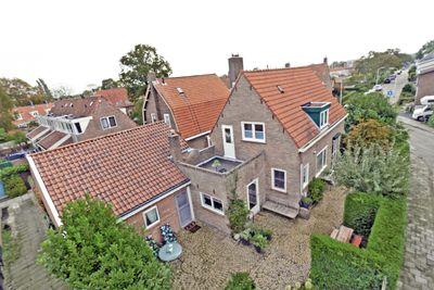 Begoniastraat 5, Aalsmeer