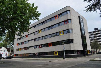 Bomansplaats, Eindhoven