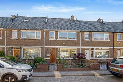 Gloriantstraat 35, Den Haag