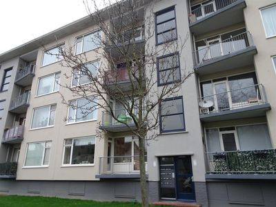 Jan Den Haenstraat 56, Dordrecht