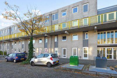 Gandhilaan 30, Delft