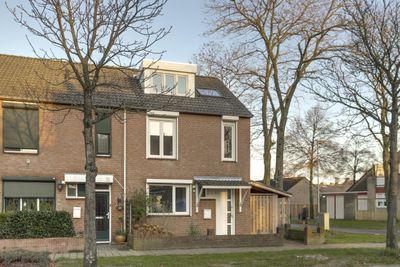 Kesterenlaan 74, Breda