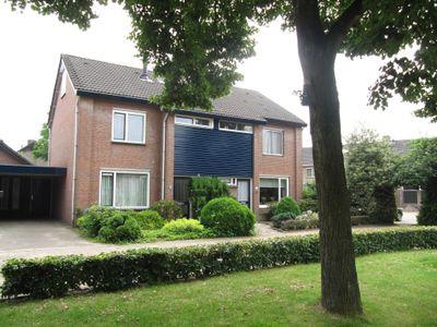 Weverstraat 21, Steensel