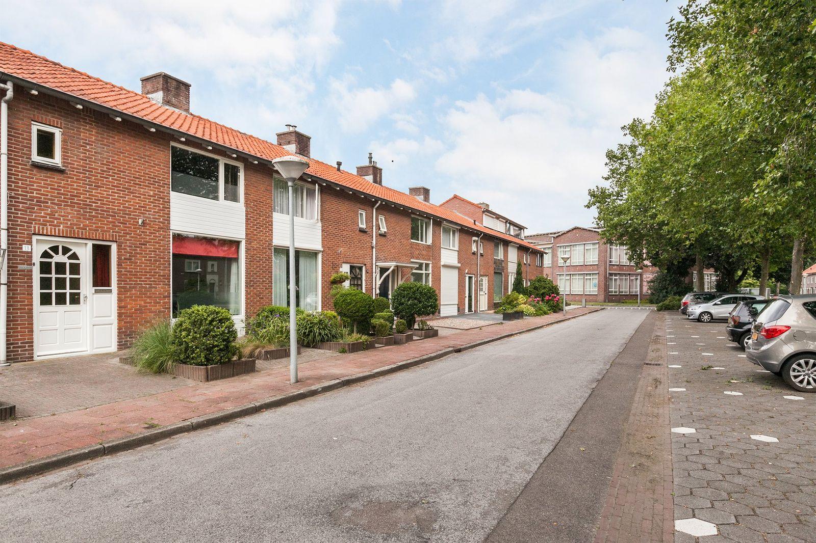 Elisabethstraat 13, Uden