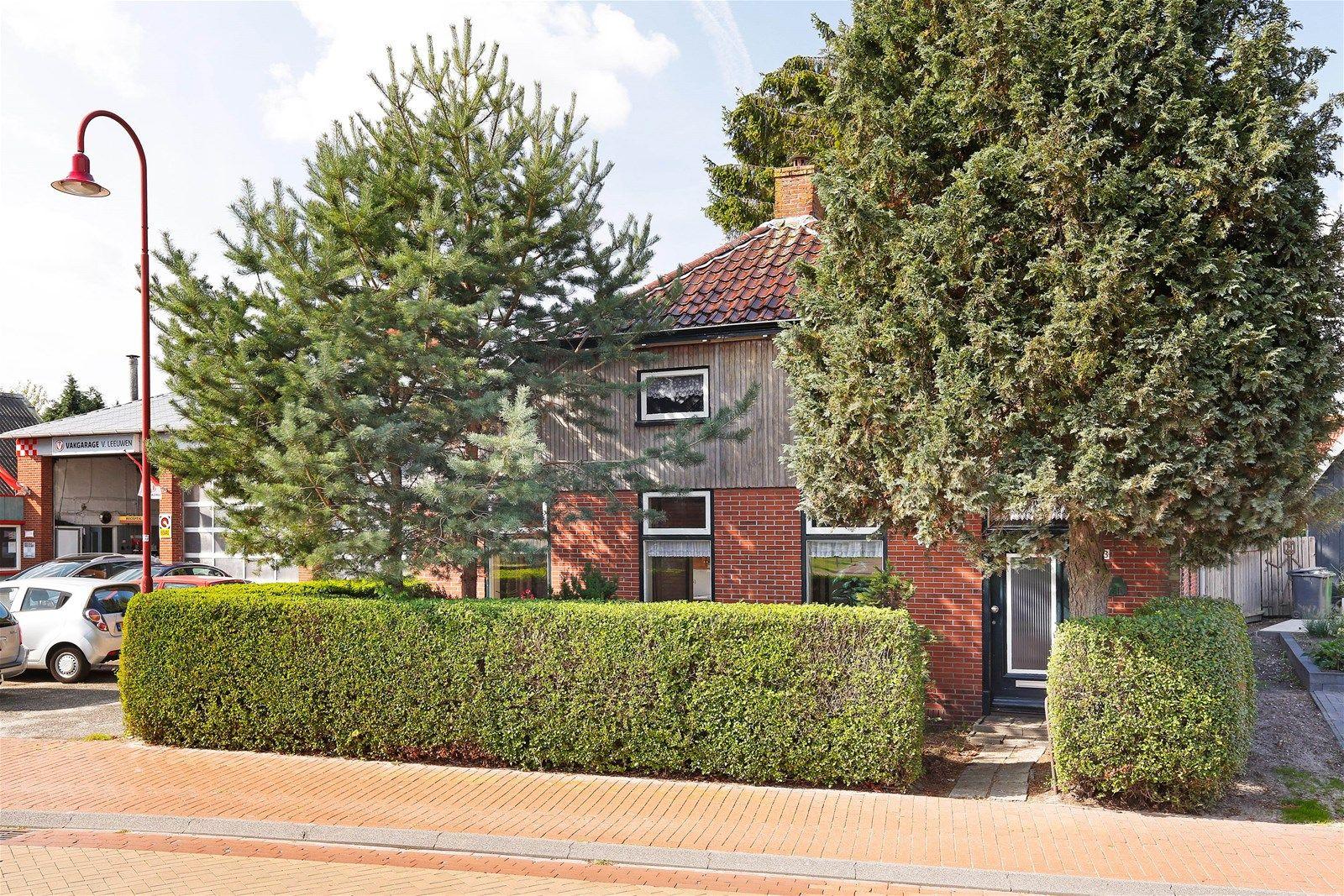 Hoofdstraat 43, Noordbroek
