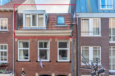 Nieuwstraat 21-b, Venlo