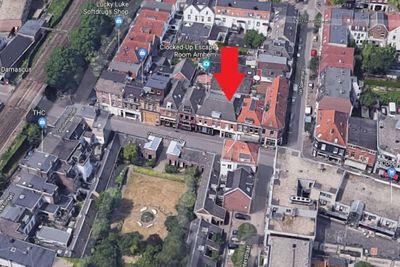 Hommelseweg, Arnhem
