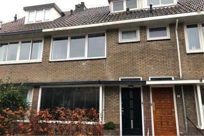 Turfstraat 9, Hilversum