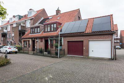 Vlinderveen 540, Spijkenisse