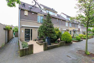 Groenelaan 22, Honselersdijk