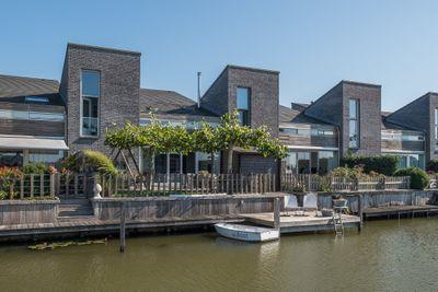 Oude Riet 42, Groningen