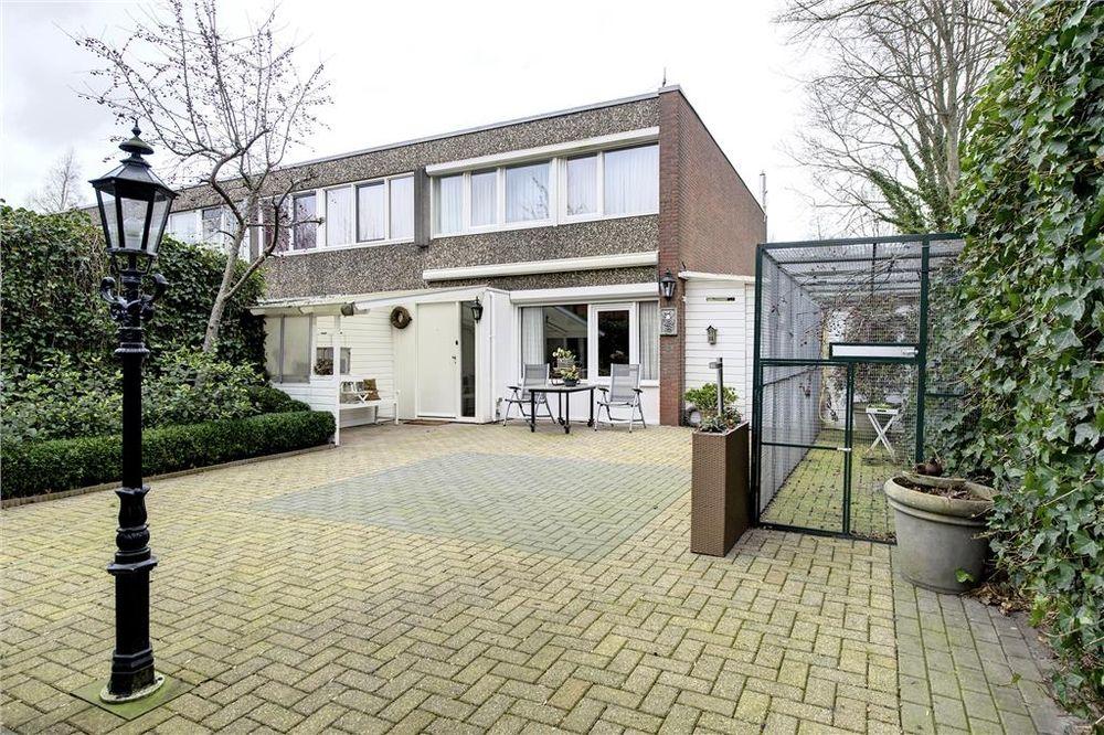 Stuurhut 31, Groningen