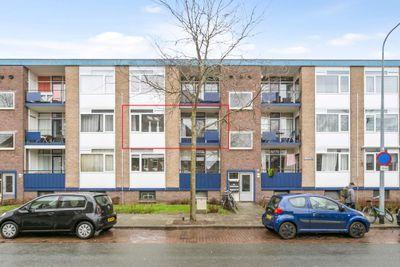 Moesstraat 128, Groningen