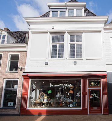 Woldpromenade 20, Steenwijk