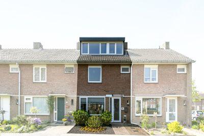 Smaragdstraat 17, Nijmegen