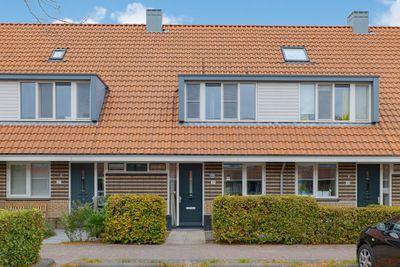 Fruitweidestraat 39, Zwolle
