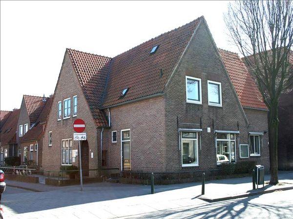 Laarderweg, Bussum