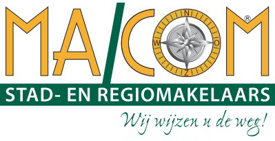MA/COM Stad en regio makelaars