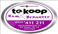 Kam & Bronotte makelaars B.V.